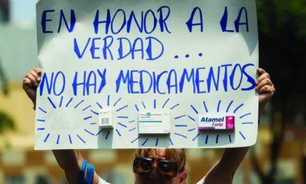 Cuba 'potencia médica', un mito hecho trizas