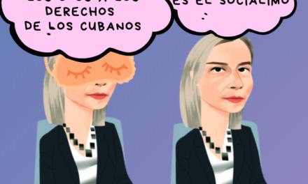 ¿Socialismo o Derechos Humanos para los cubanos?