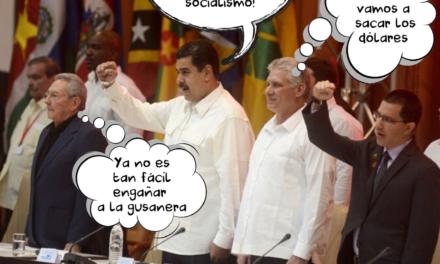 Los mejores memes del regreso del dólar a Cuba