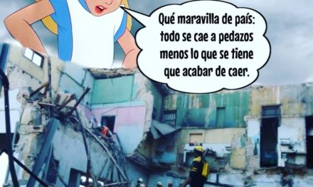 Los memes de Alicia en el verdadero país de las Maravillas: Cuba