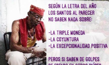 Los mejores memes de la Letra del Año en Cuba