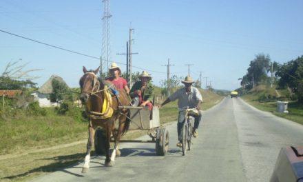 ¿Sabías que las dos vías que unen el Este y el Oeste de Cuba tienen 89 y 118 años?