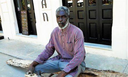 Para salvar a Silverio: nuestro Floyd cubano