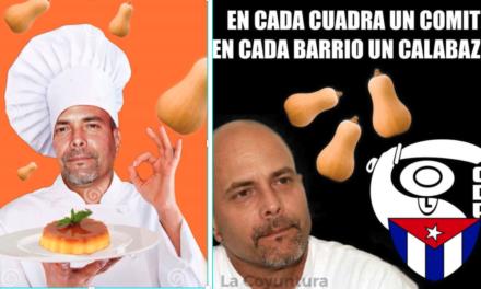 Los mejores memes de la siembra de calabazas en Cuba