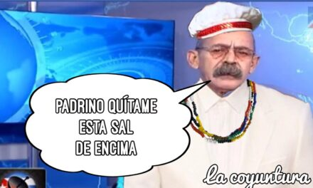 Maratón de memes de Rafael Serrano -Noticiero Nacional de Cuba