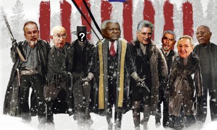 Los memes del Octavo Congreso del Partido