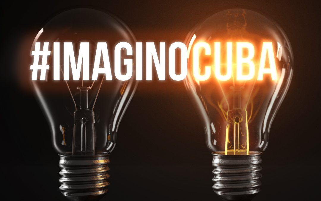 Convocatoria Concurso #ImaginoCUBA
