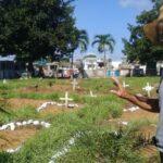 El MINSAP miente, mueren de Covid más cubanos cada día